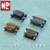 HR燦達 B0802 B To B SMT  連接器