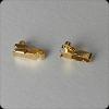 H=1.8弹片铍铜镀金、SMD天线弹片、手机内置天线弹片