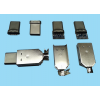 USB AM 3.1 TYPE C 拉伸式公头三件套(外壳)