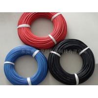 供应硅胶线厂家 UL3135硅胶高温线