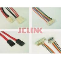 电子线、注塑线、端子结、连接线、RVV线、线束系列