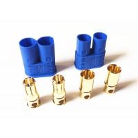 厂家直供航模T型/XT型/EC6/8等连接器插头 电池连接器
